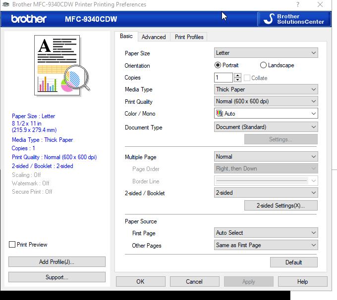 Printer – raytechnote com